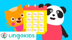 lingokids_Months_of_the_year
