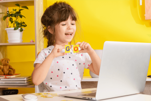 Online English for Kids Resources