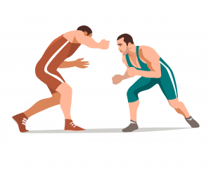 mixed martial arts - names of sports - english for kids - lingokids