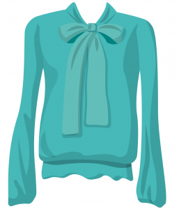 blouse - english for kids - lingokids
