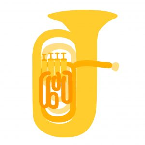 tuba---instruments-in-english---english-for-kids
