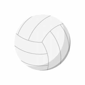 volleyball - names of sports - english for kids - lingokids