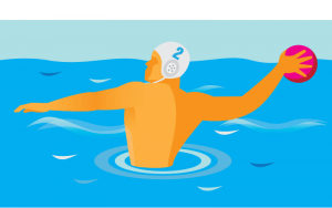 water polo- names of sports - english for kids - lingokids