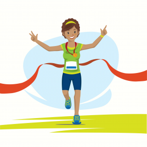 record - names of sports - english for kids - lingokids