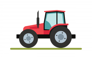 tractor - English for kids - Lingokids