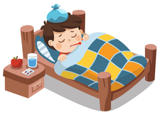 English For Kids - Idioms- Under the Weather
