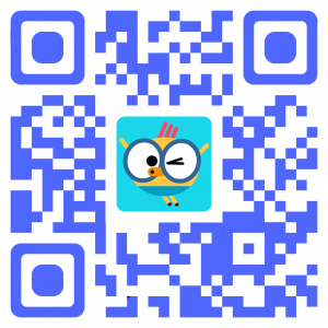 Lingokids download qr code