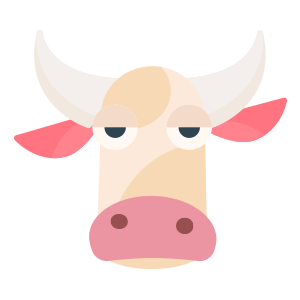 Cow - Animals Name