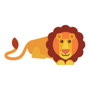 Lion - Animals Name
