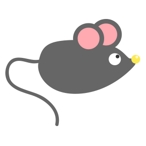 Mouse - Animals Name