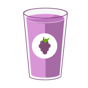 Grape juice - Food