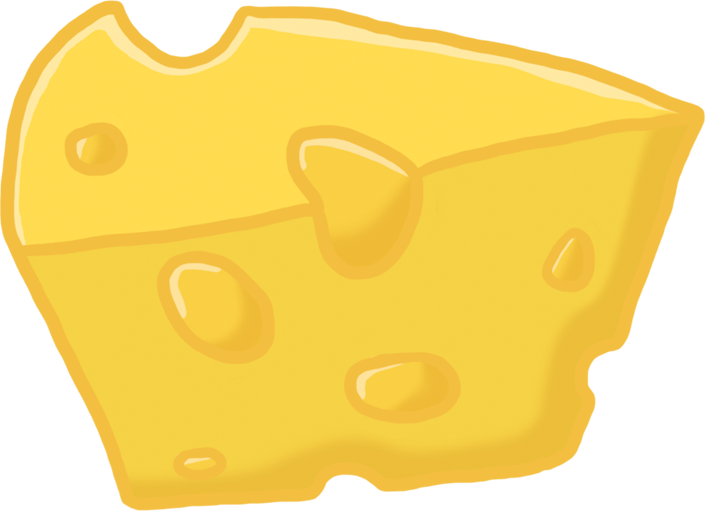 cheese - food