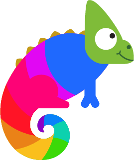 chameleon - animals