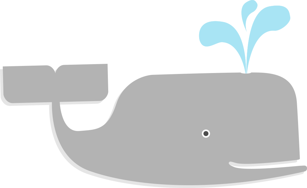 whale - animals