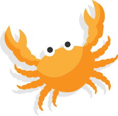 crab - animals