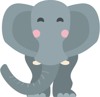 elephant - animals