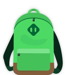 Bag - Clothes Vocabulary