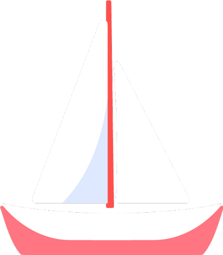 Sailboat - Modes of transport