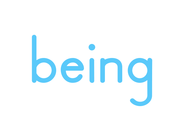 being - Verb to be