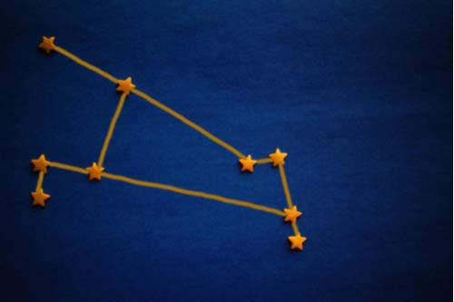 Make a constellation