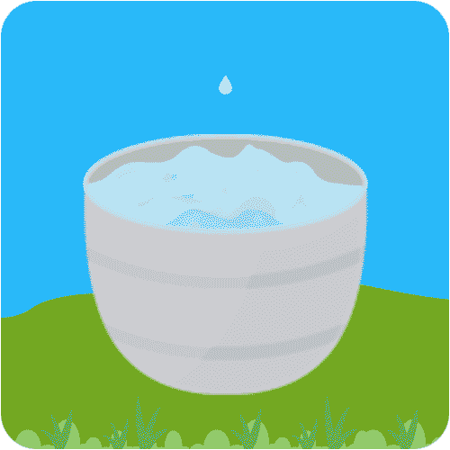 A drop in a bucket - Idioms in English