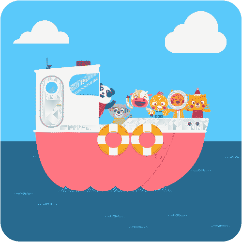 Al in the same boat - Idioms in English