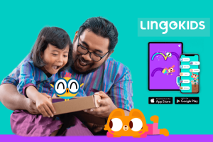 Online educational gifts for kids