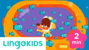 songs for kids - bobby under the sea