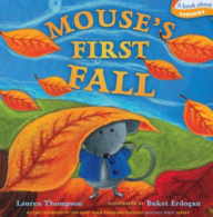 Mouse´s first Fall