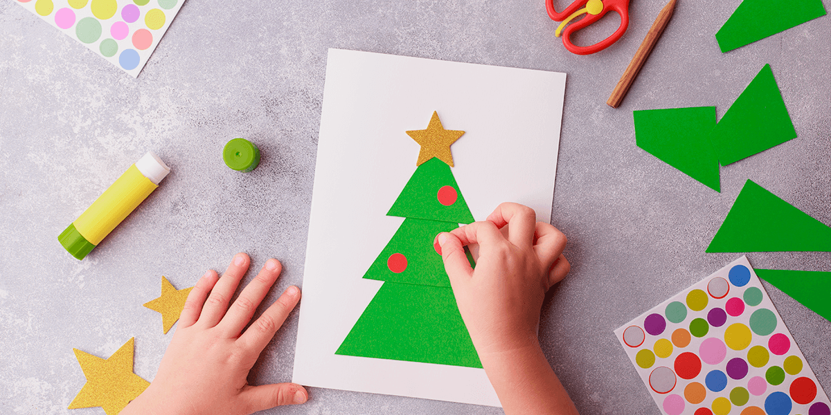 Cristmas crafts for kids