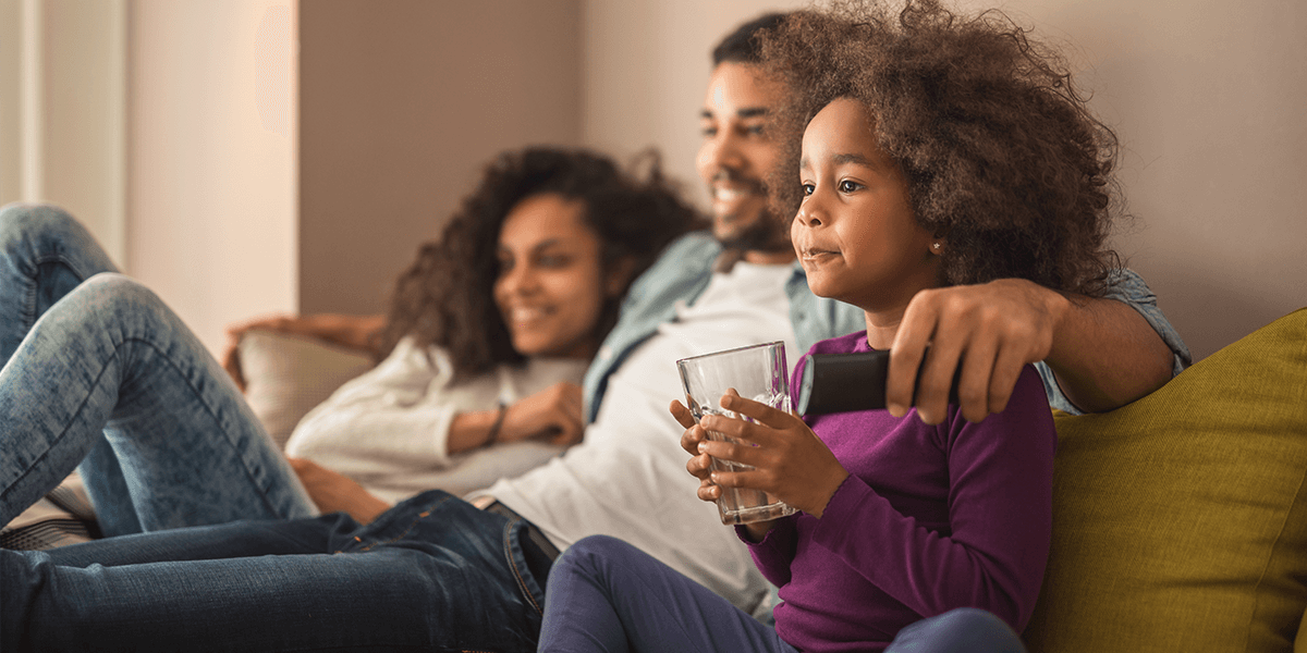 best movies to watch with kids at home