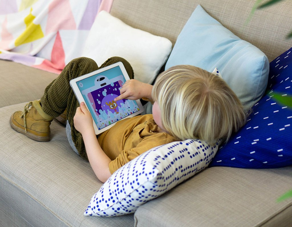 Tips for Homeschooling - Playlearning apps