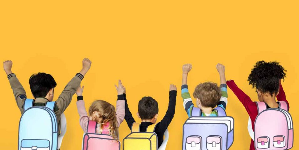 motivate with back to school songs